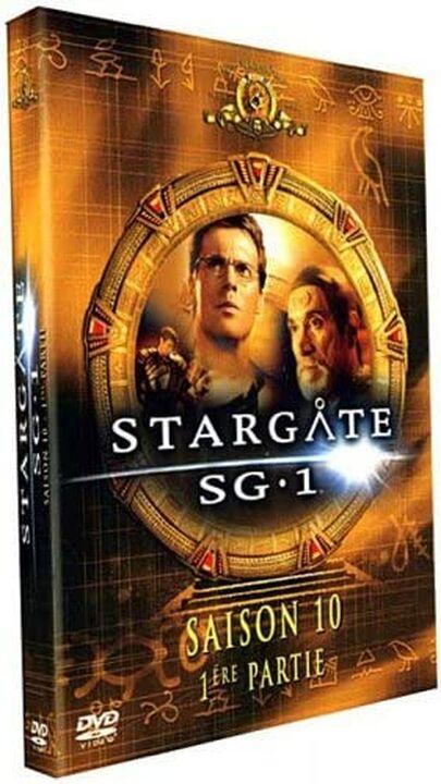 Stargate SG-1 : Saison 10 - volume 1