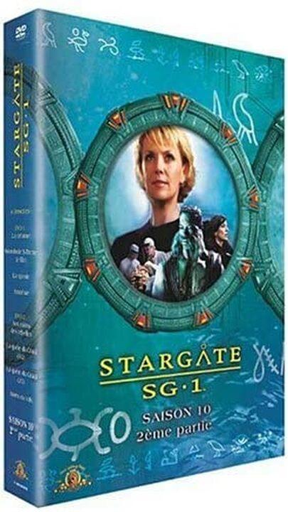 Stargate SG-1 : Saison 10 - volume 2