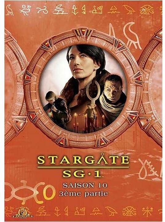 Stargate SG-1 : Saison 10 - volume 3
