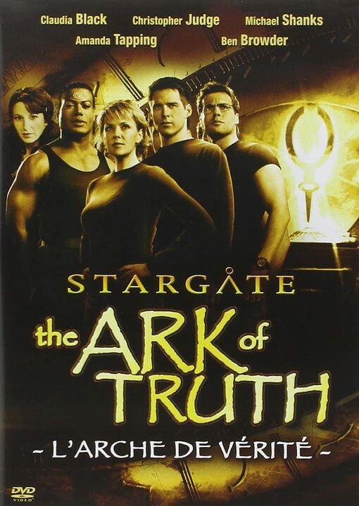 Stargate SG-1 : L'arche de vérité