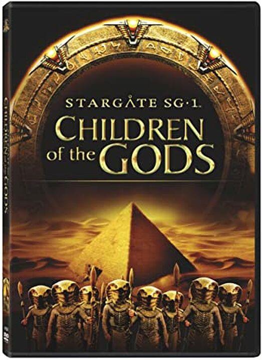 Stargate SG-1 : Children of the Gods