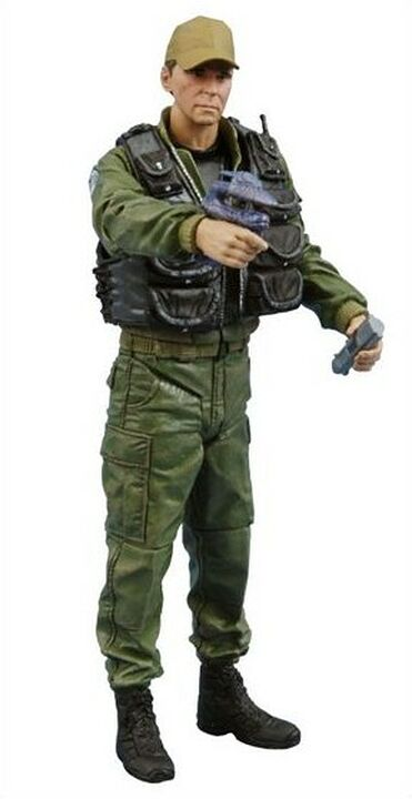 Diamond Select Toys - Colonel Jack O'Neill - Série 1