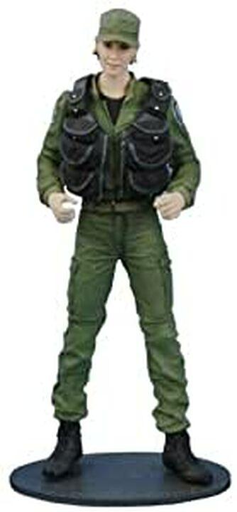 Diamond Select Toys - Lt. Colonel Samantha Carter - Série 2