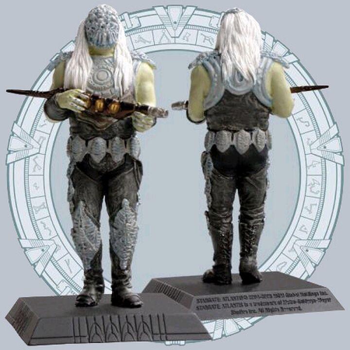 Phoenix Icons - Guerrier Wraith