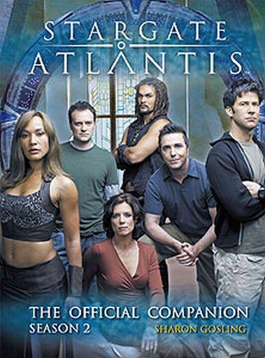 The Official Companion (Season 2)
