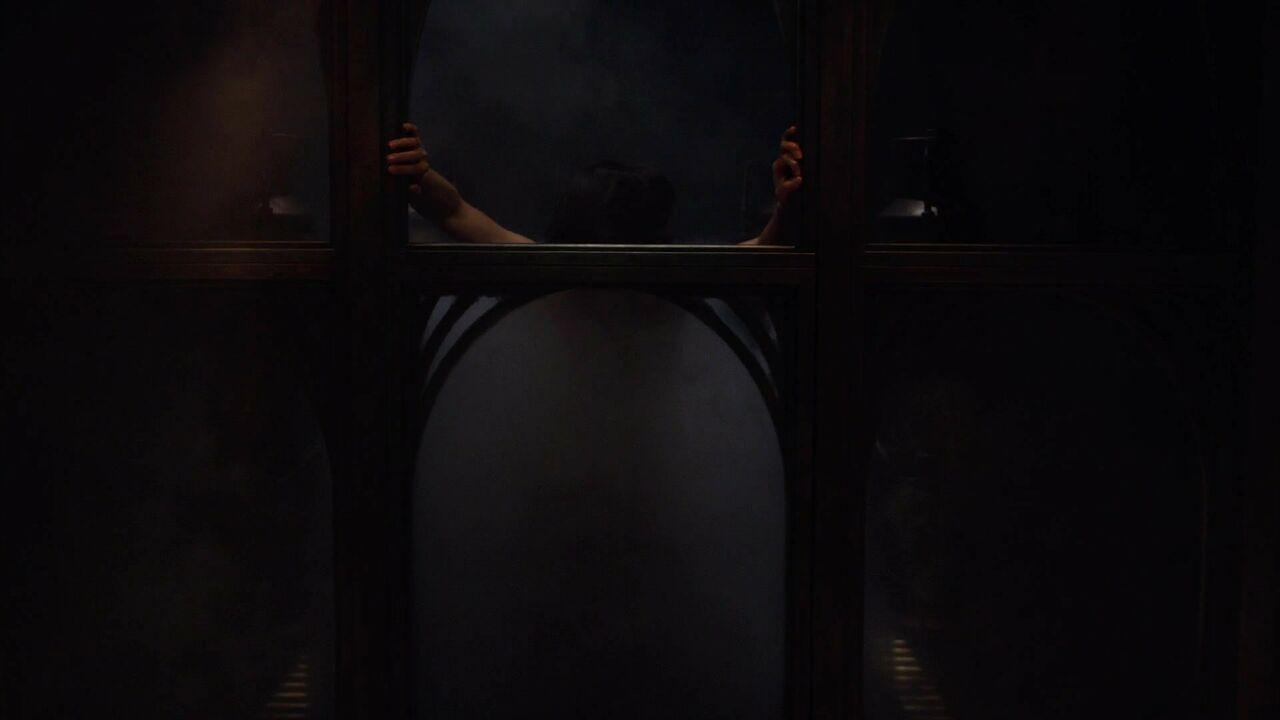 Douche du Destinée