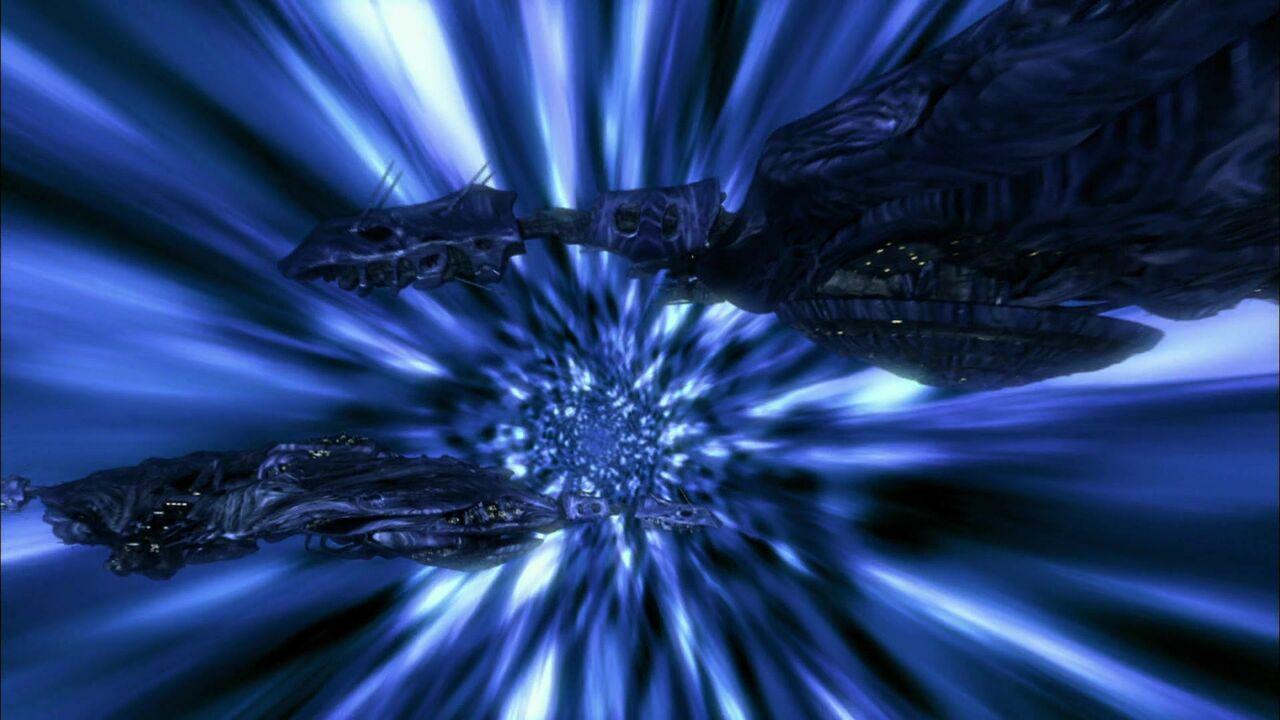 Hypernavigation wraith