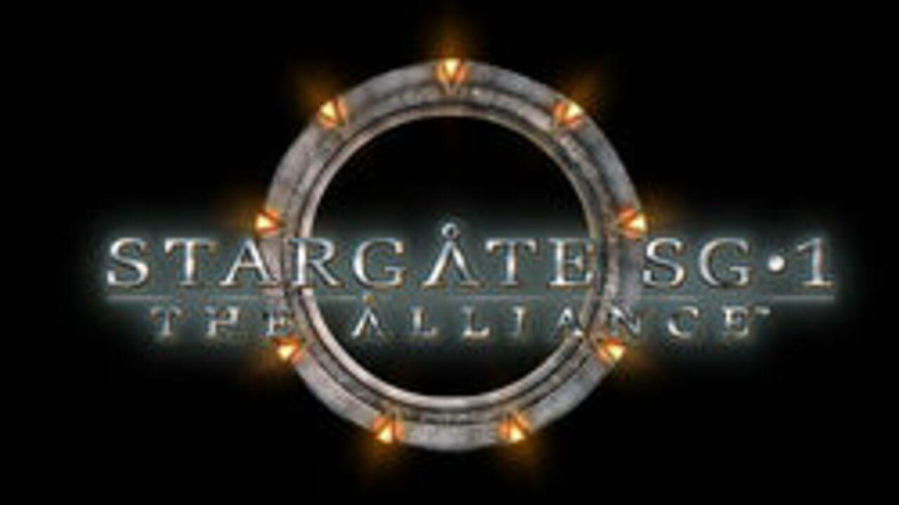 Stargate SG-1 : The Alliance