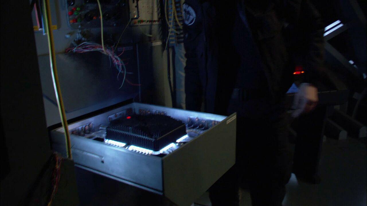 Boîte noire de BC-304