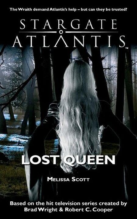 Lost Queen