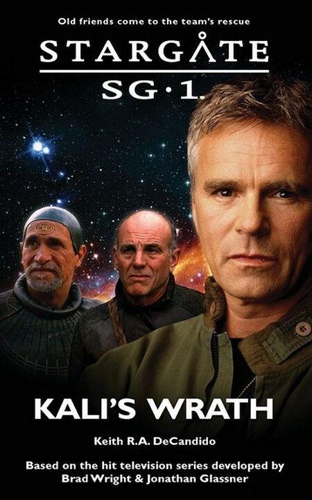 Kali's Wrath