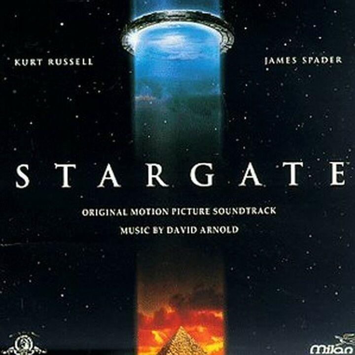 Stargate : Original Motion Picture Soundtrack