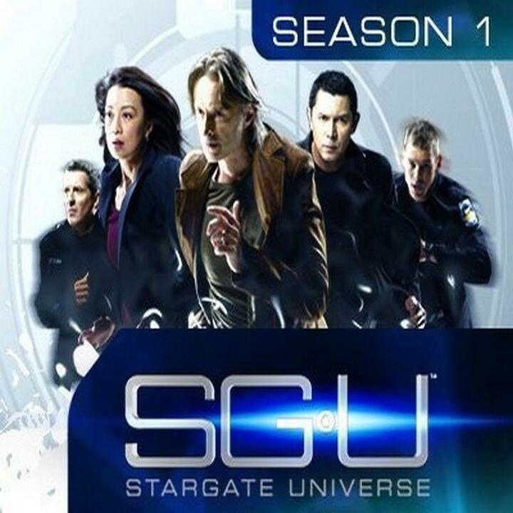 Stargate Universe : Season One Soundtrack
