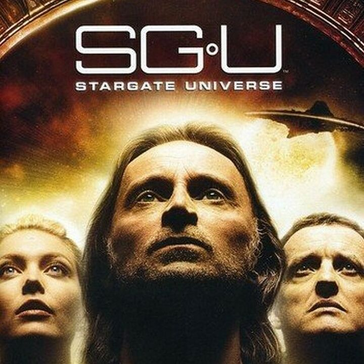 Stargate Universe Air Soundtrack