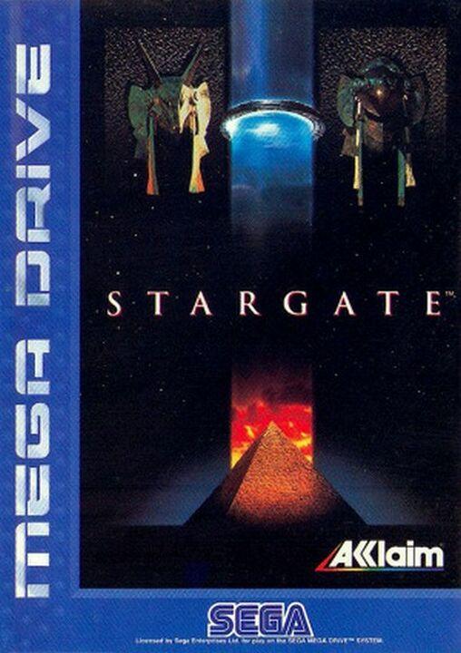 Stargate (SNES/Megadrive)