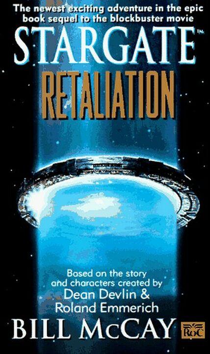 Stargate : Retaliation