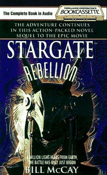 Stargate : Rebellion