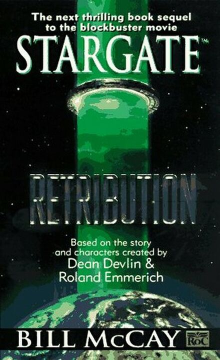 Stargate : Retribution