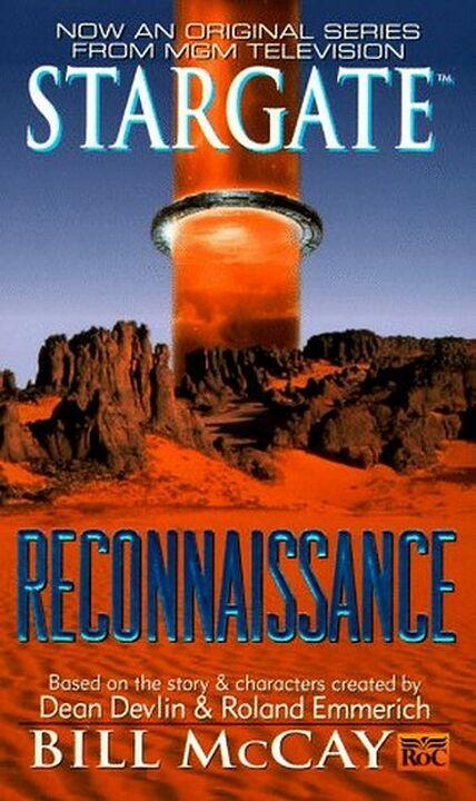 Stargate : Reconnaissance