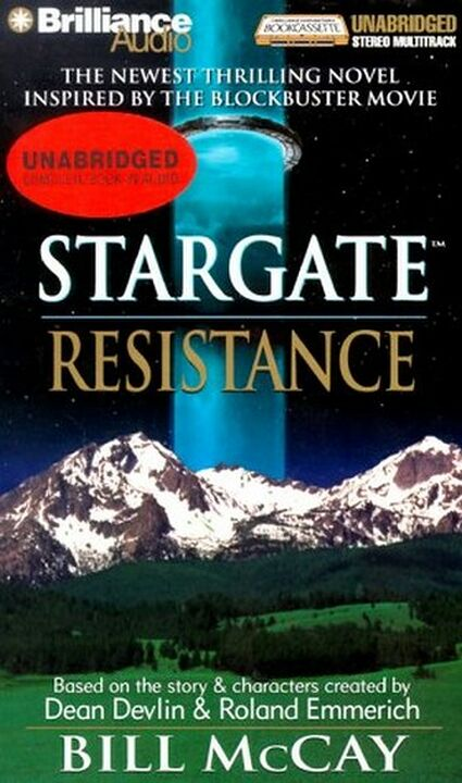 Stargate : Resistance