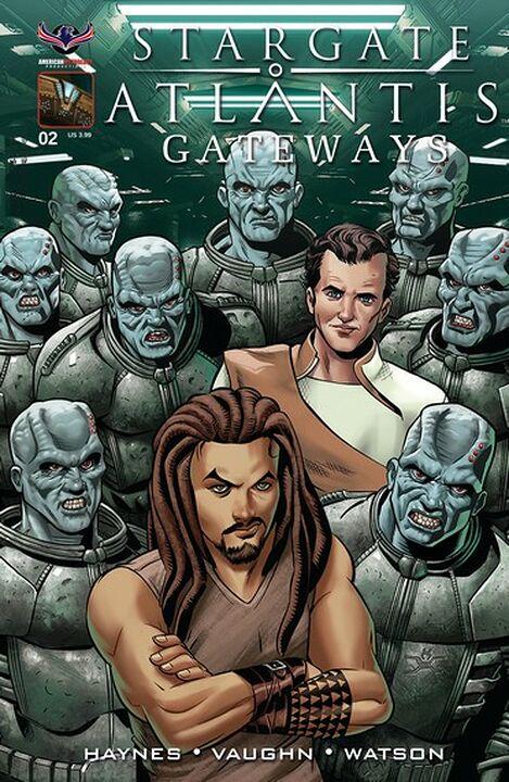 Gateways #2