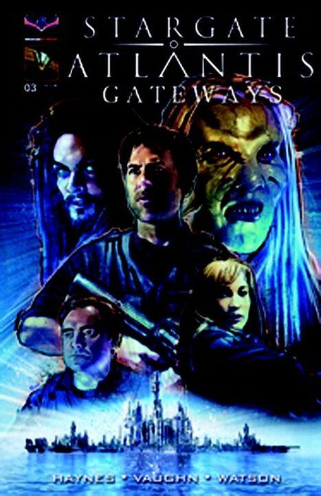 Gateways #3