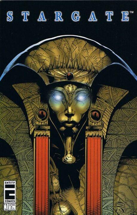 Stargate #1