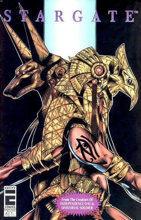 Stargate #2