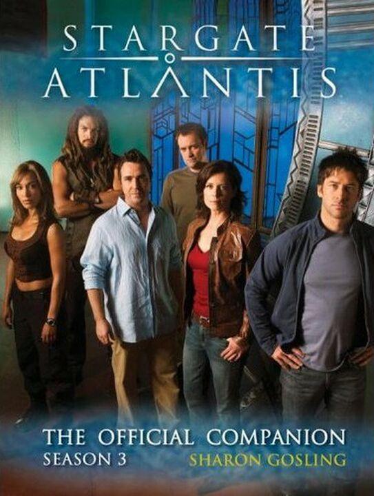The Official Companion (Season 3)