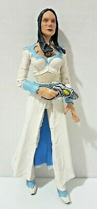 Diamond Select Toys - Reine Wraith - Série 2