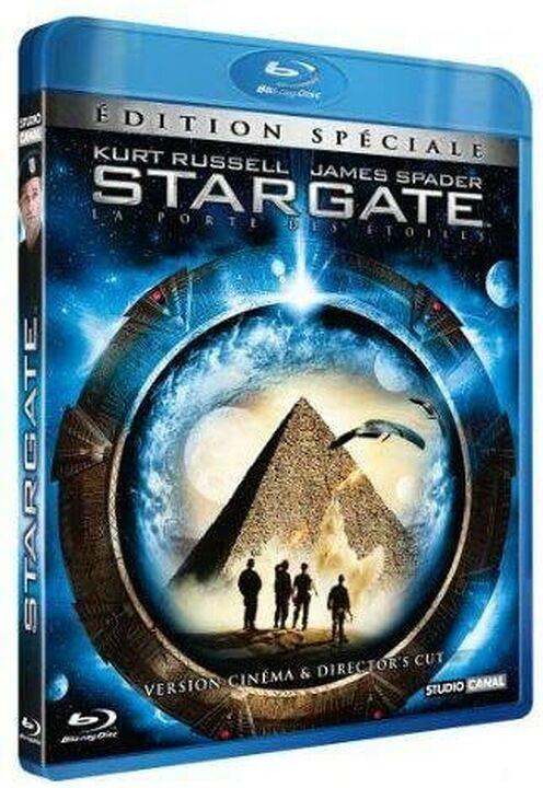 Stargate : Cinema & Director's Cut, Edition spéciale (2010)