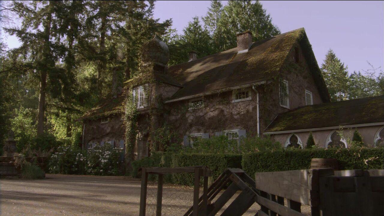 Maison de Boris/Jared Kane