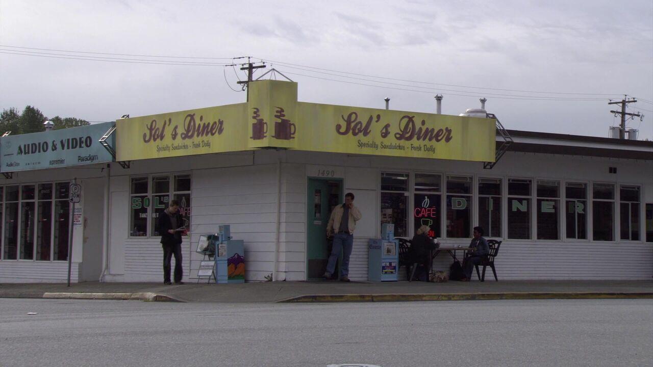 Sol's Diner
