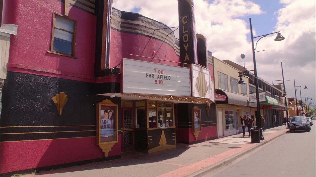 Clova Theater