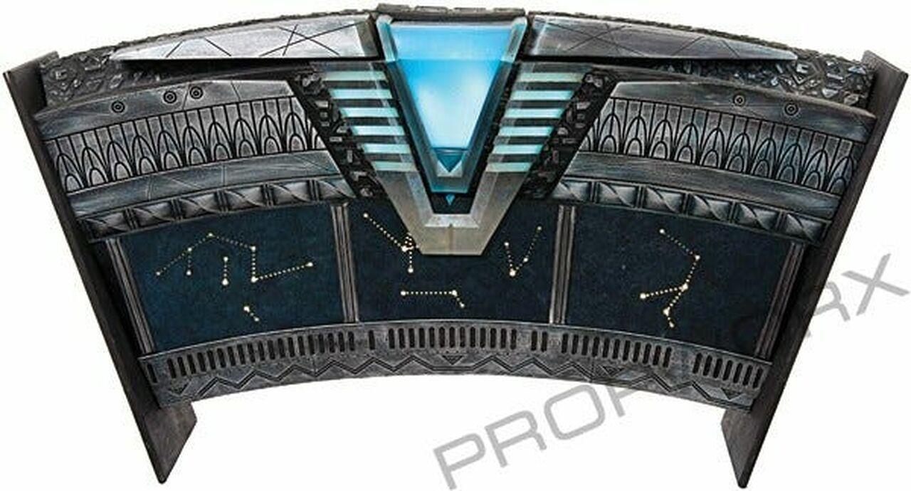 Segments de la porte des étoiles d'Atlantis