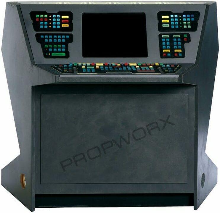Console de contrôle BC-304