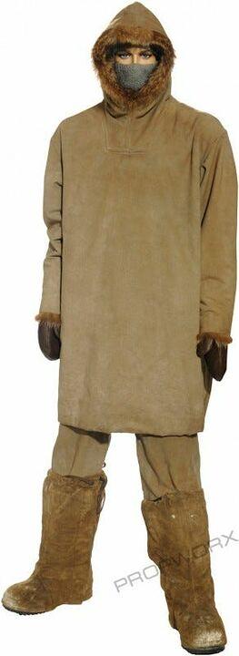"""Costume arctique Mitchell """"Continuum"""""""