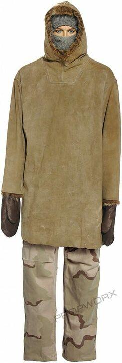 """Costume arctique Daniel """"Continuum"""""""