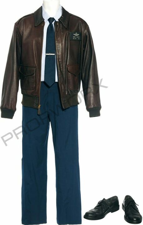 """Vêtements + veste cuir Landry """"Continuum"""""""