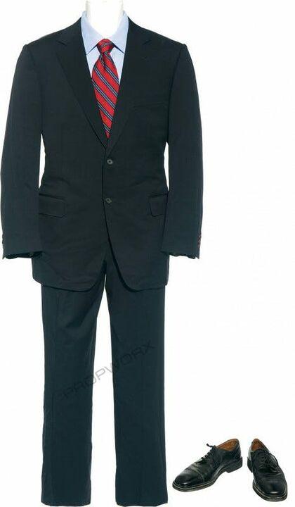 "Vêtements Henry Hayes ""Continuum"""
