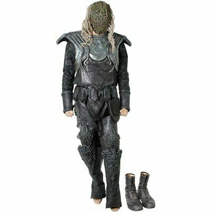 Soldat Wraith #2