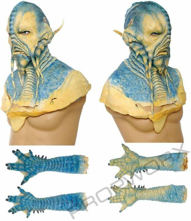 Prothèses de Nem