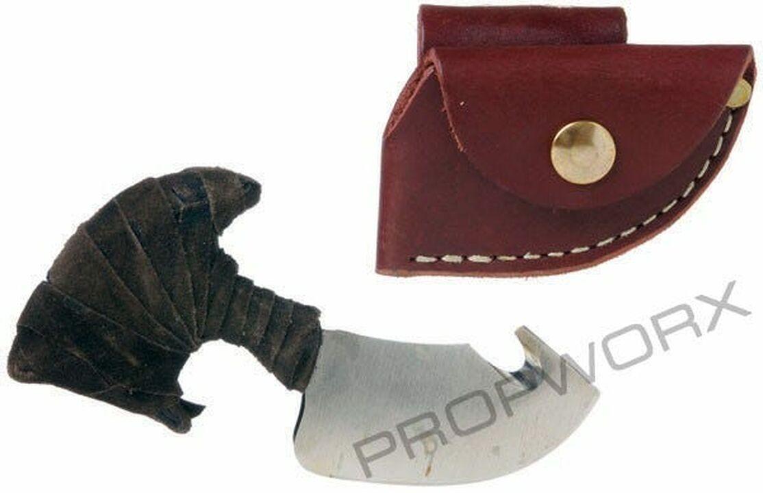 Couteau de Ronon #2