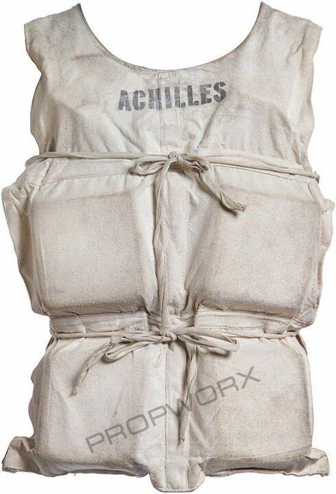 Gilet de sauvetage de l'Achilles