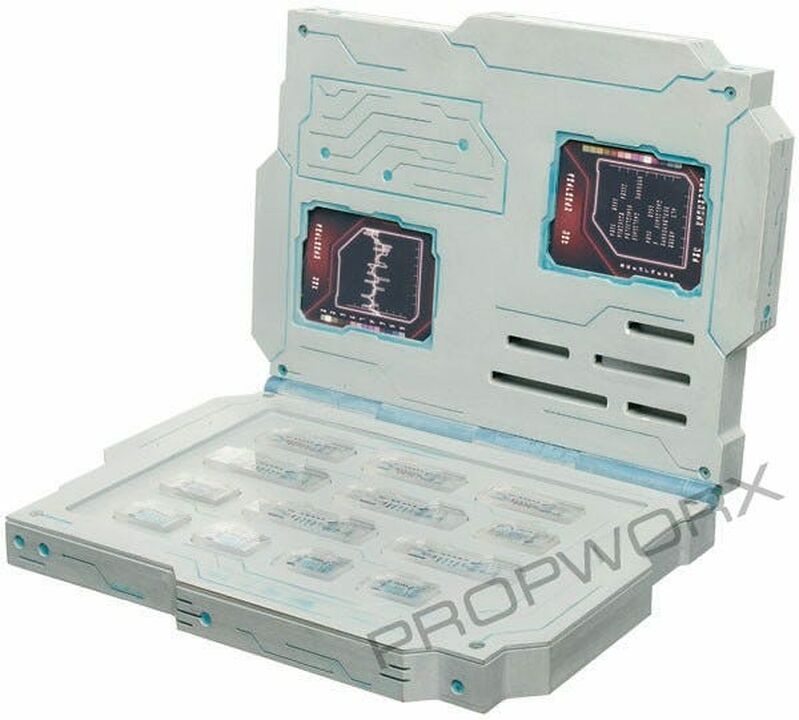 Ordinateur portable lantien