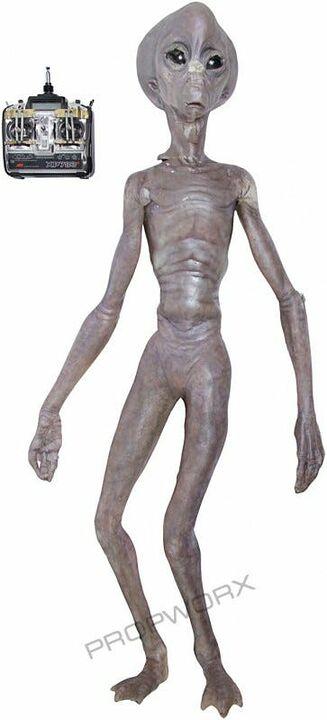 Marionnette asgard