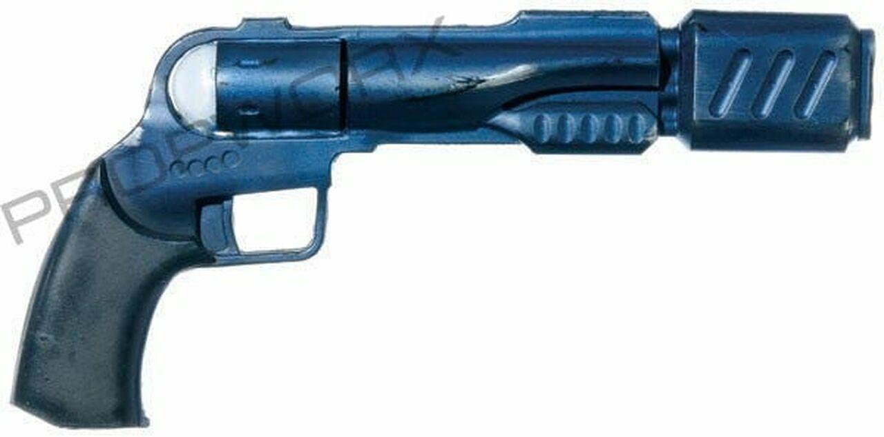 Pistolet voyageur