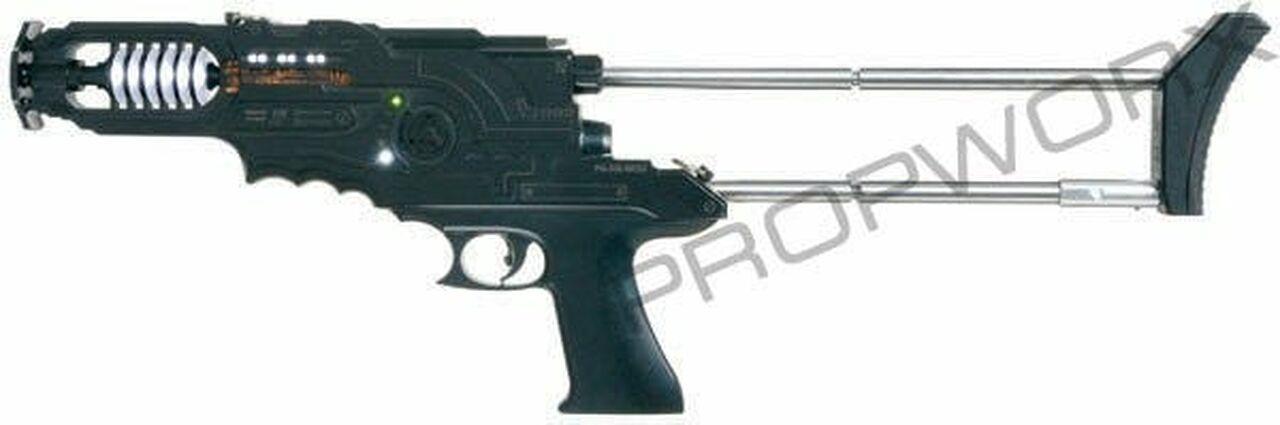 Fusil anti-réplicateur