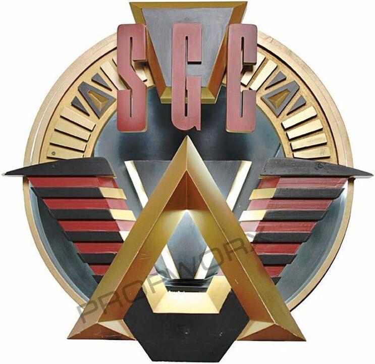 Logo du SGC