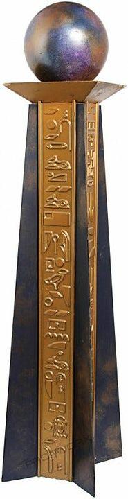Pilier décoratif goa'uld